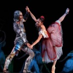 Cuban National Ballet's 'Don Quixote'