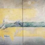 Landscape by Ruth Meghiddo