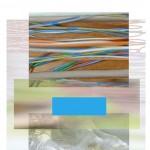 Wires 5 by Ruth Meghiddo