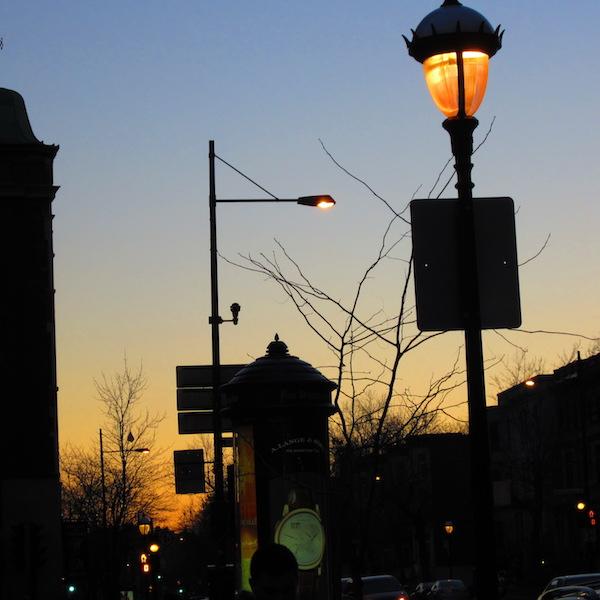 CIVIC LIGHTS