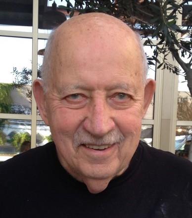 Profile picture of Allon Schoener