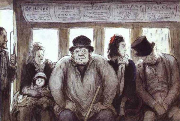 omnibus characters
