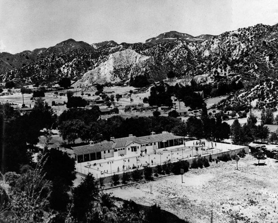 Val Verde: The Black Palm Springs