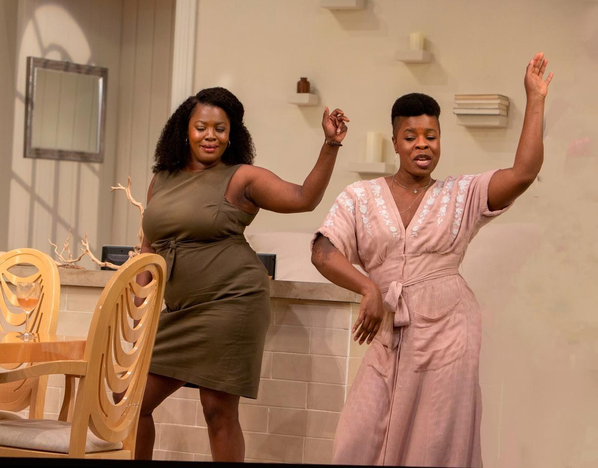 Black Identity Through Theatrical Lenses