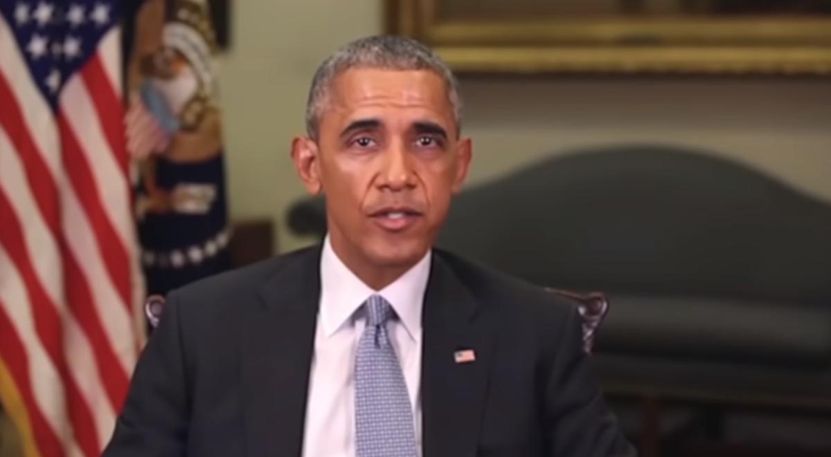 Obama deepfake video; via Buzzfeed video on YouTube