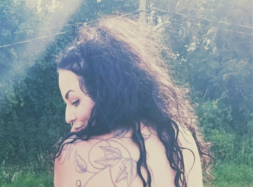 Mela Blust: Two Poems