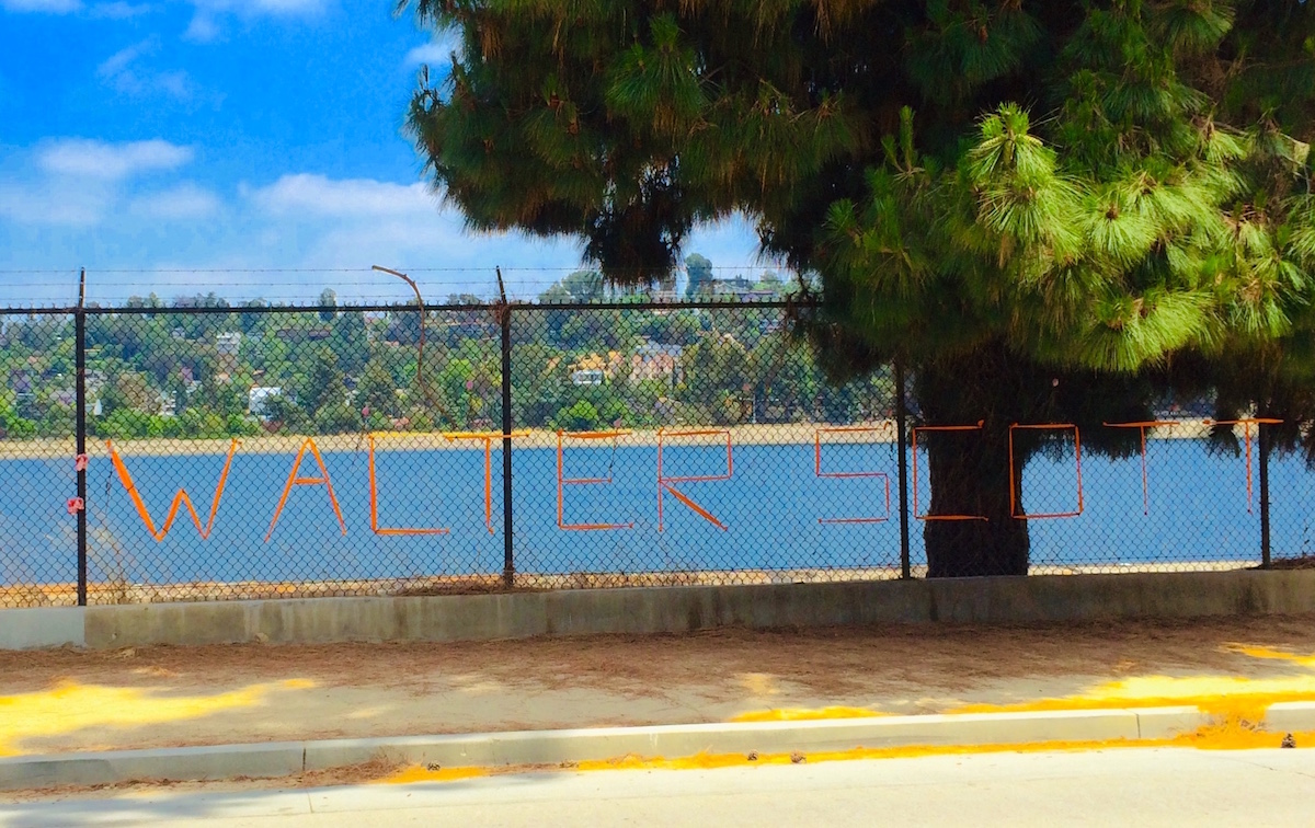 """Silver Lake Expands Its """"Say Their Names"""" Project"""