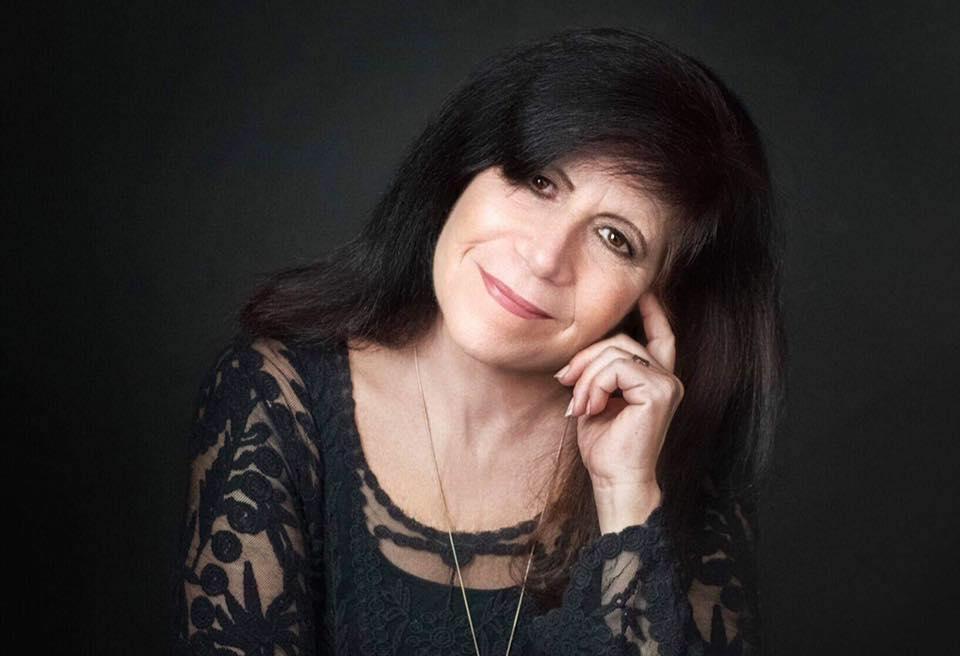 Cynthia Atkins: Three Poems