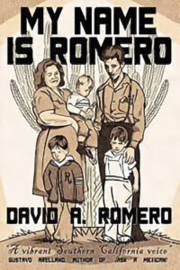 David A. Romero's My Name Is Romero