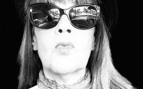 Alexis Rhone Fancher: Three Poems
