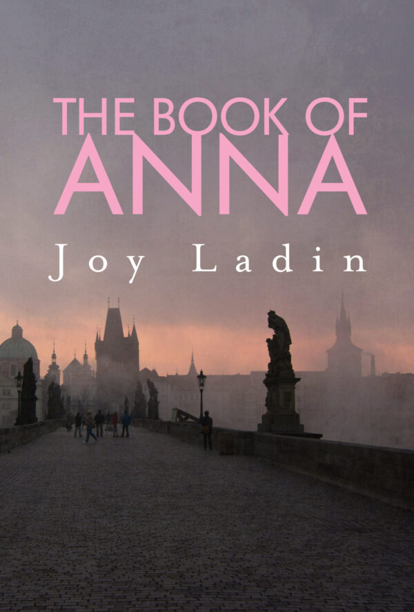 An Interview with Joy Ladin, Author of The Book of Anna