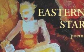 book cover for Eastern Star by David Dephy