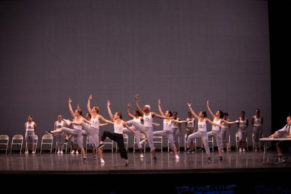Dance classes