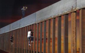 The Wall Series - California Wall