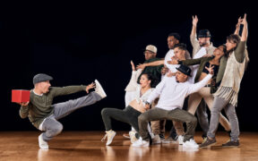 Versa Style Dance Company