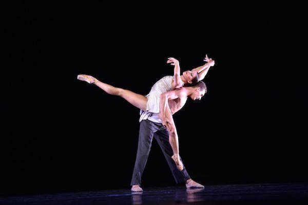 National choreographers Institute