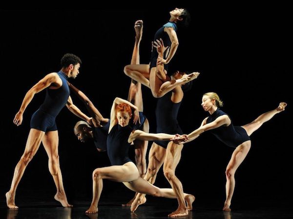 Kybele Dance Theater.