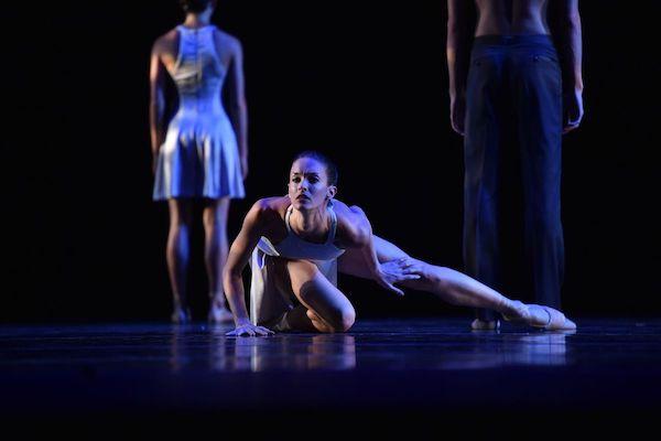 National Choreographers Institute.